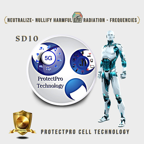 CRYPTOR GLOBAL™️©️ ProtectPro Technology SD10