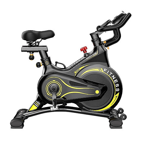 CRYPTOR GLOBAL™️©️ The High Tech Spinning Exercise Bike for modern Bodybuilding