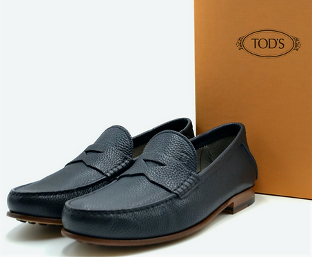 CRYPTOR GLOBAL The Tod's Collection