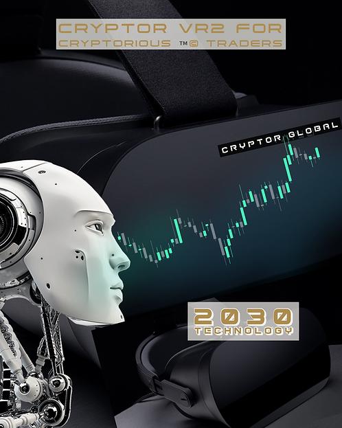CRYPTOR VR-2  $4,995.00