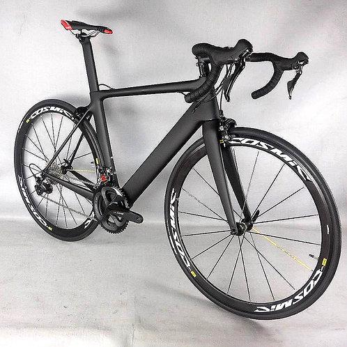 CRYPTOR GLOBAL ™️©️ 22 Speed tt-X25 Groupset Shi R7000 Carbon Race Bike