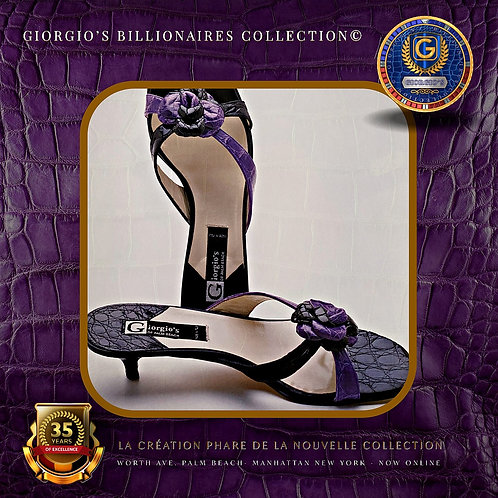 CRYPTOR GLOBAL ©️™️ The GIORGIO'S BILLIONAIRES COLLECTION