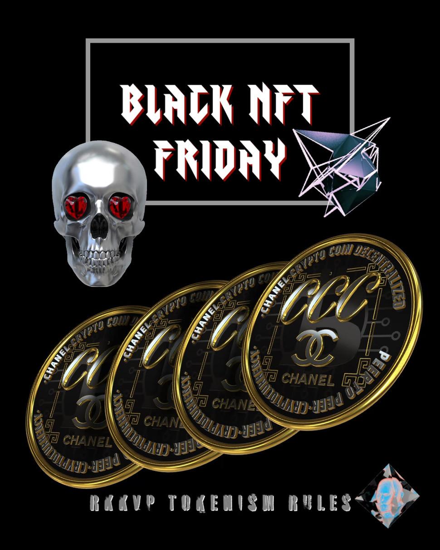 RKKVP-NFT Black Friday - Every Day