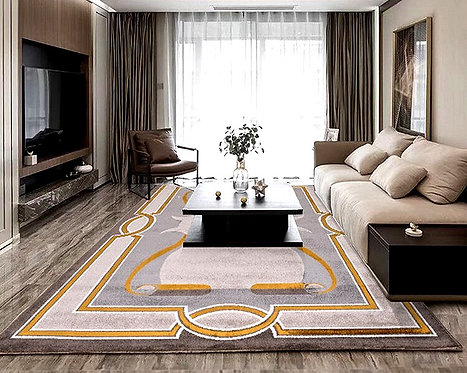 CRYPTOR GLOBAL Versailles the Royal exquisite Carpet