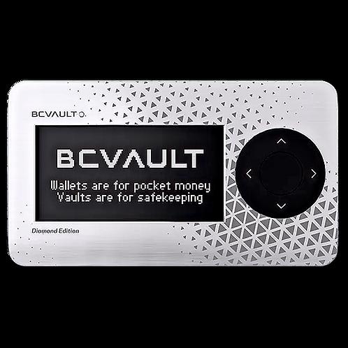 CRYPTOR GLOBAL™️©️ BC Vault – Limited Diamond edition