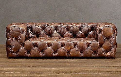 CRYPTOR GLOBAL ™️©️ The Manhattan Extravagant Seater Sofa