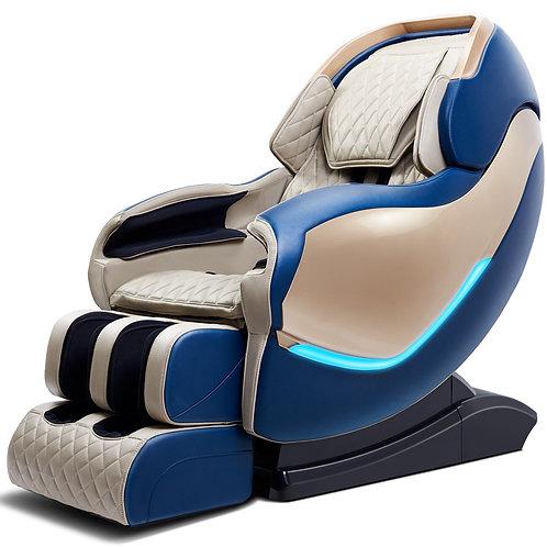 CRYPTOR GLOBAL Spaceship  3D Manipulator Space Capsule Luxury Massage Chair