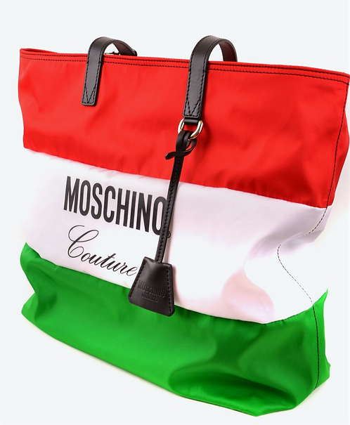 CRYPTOR GLOBAL ™️©️ The Moschino Collection