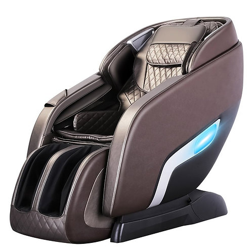CRYPTOR GLOBAL  Luxury Zero Gravity Space Capsule - Electric Massage Chair