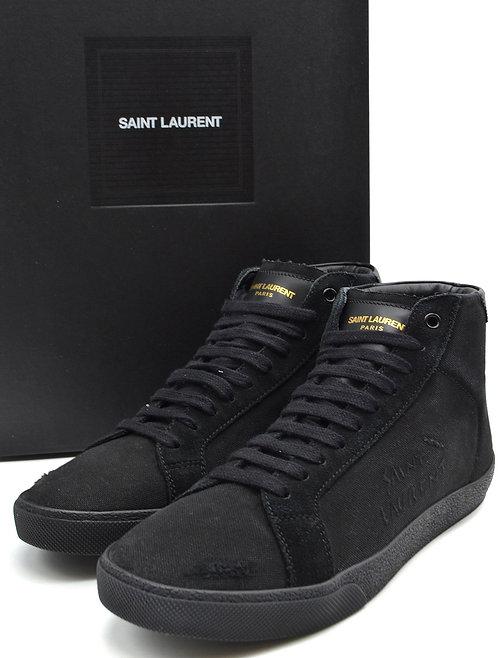 CRYPTOR GLOBAL ™️©️ Saint Laurent Collection
