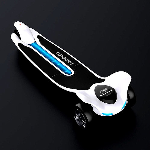 CRYPTOR GLOBAL ™️©️ Smart Electric Scooter Bluetooth Scooter With LED Light