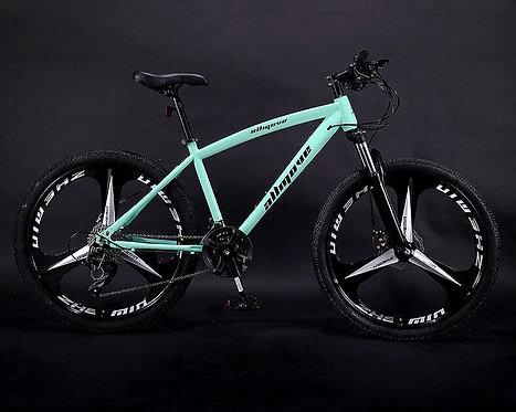 CRYPTOR GLOBAL ™️©️ Cross Country Mountain Bike 21/24/27/30 Speed