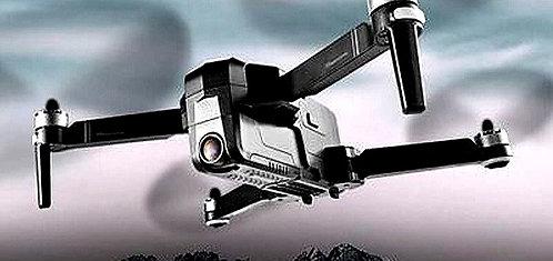 CRYPTOR GLOBAL ™️©️ RC Drone FPV 3-Axis Gimbal Wifi 4K Camera GPS RC  RTF