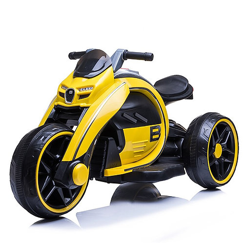 CRYPTOR GLOBAL Children's Electric Motorcycle