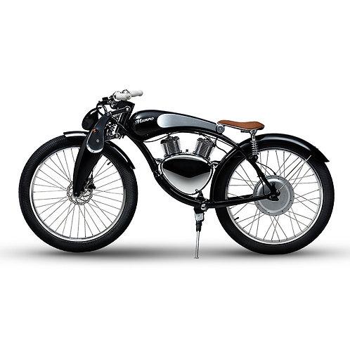 CRYPTOR GLOBAL ™️©️ NOVELTIES  Electric Motorbike