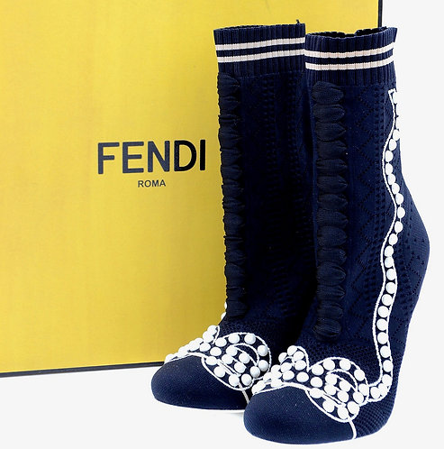 CRYPTOR GLOBAL ™️©️ The Fendi Collection