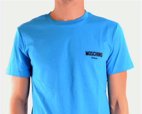 CRYPTOR GLOBAL The Moschino Collection
