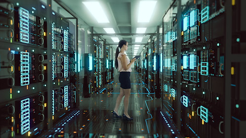 CRYPTOR GLOBAL Crypto Miner 500mh/S Ethash Ethereum ETH Mining Machine