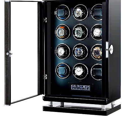 CRYPTOR GLOBAL ™️©️OLYMP Watch Winder for Automatic Watches