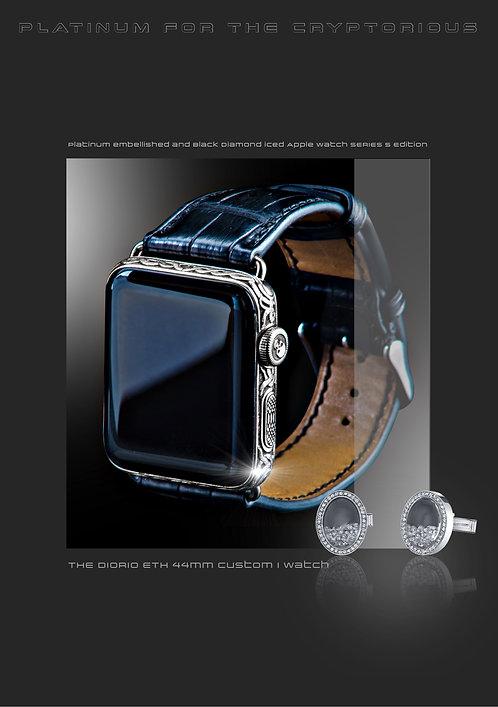 CRYPTOR GLOBAL DIORIO ETH Series 6 Platinum