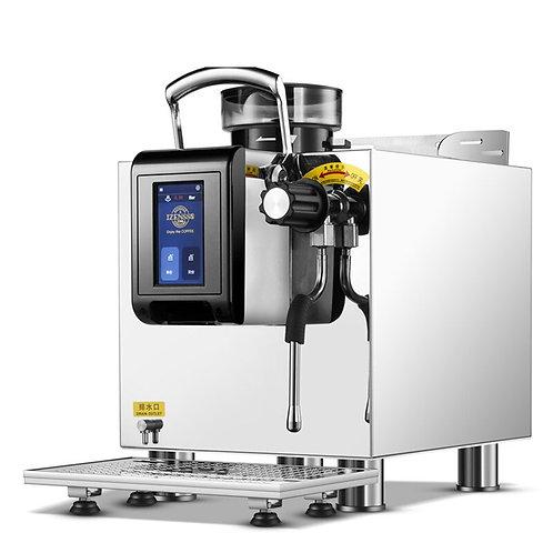 CRYPTOR GLOBAL ™️©️Touch Screen Automatic Espresso Coffee Machine