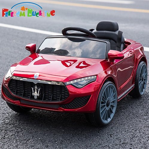 CRYPTOR GLOBAL Luxury Electric Four-Wheel Remote Control Car