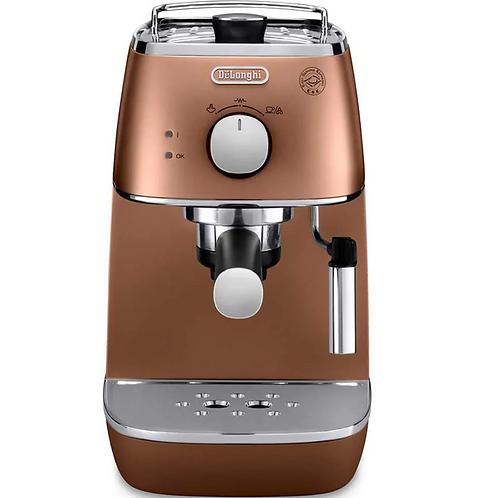 CRYPTOR GLOBAL Delonghi capsule Espresso and Cappuccino Machine
