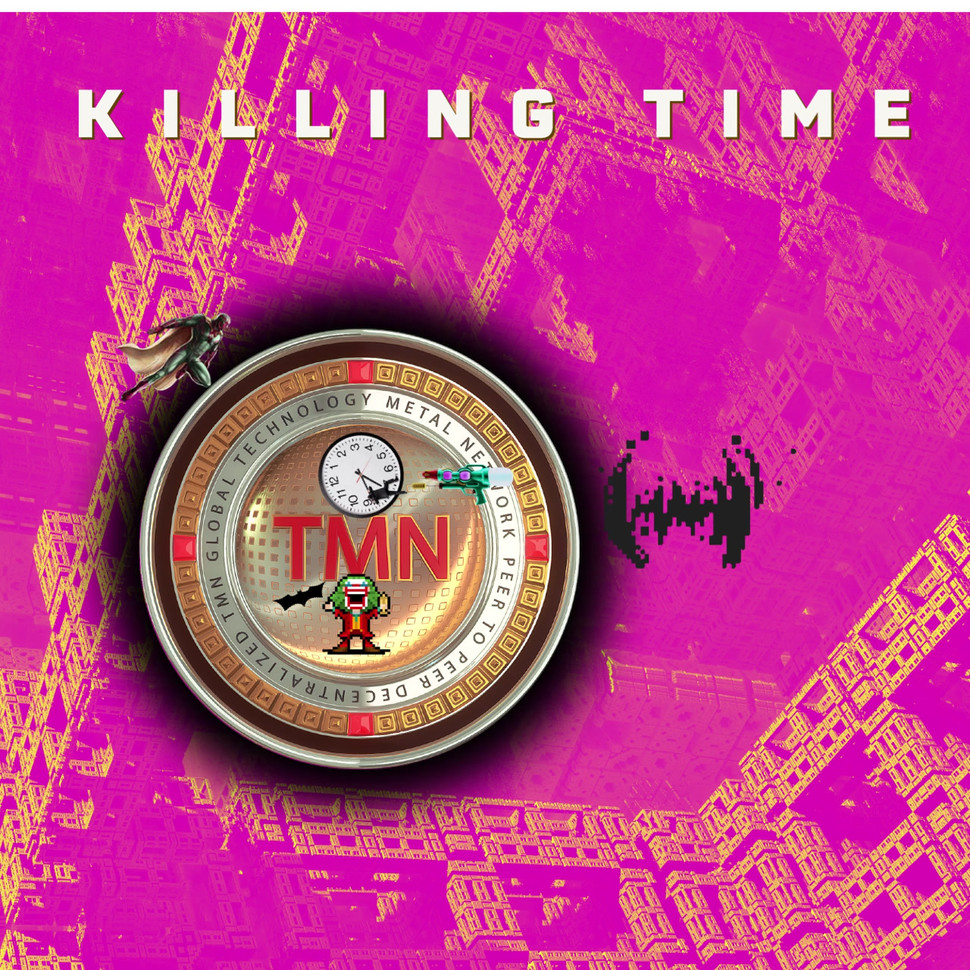 Killing Time - what a pity
