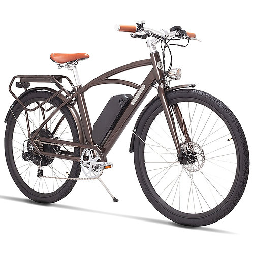 CRYPTOR GLOBAL ™️©️ NEED SPEED 26inch Electric Speed bike Lithium Battery