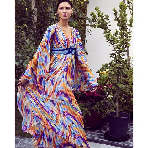 Lanah Maxi Dress