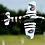Thumbnail: CRYPTOR GLOBAL Pro 1100MM 1.1M 6CH Flaps Retract PNP RC British Model Plane