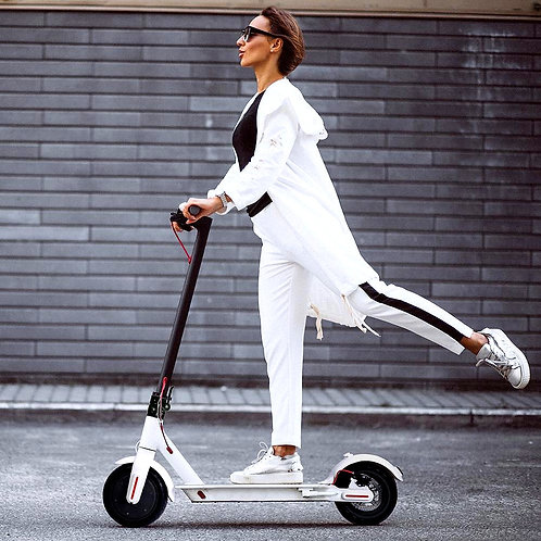 CRYPTOR GLOBAL ™️©️ CHARON 35KM Range Electric Scooter with Smart App