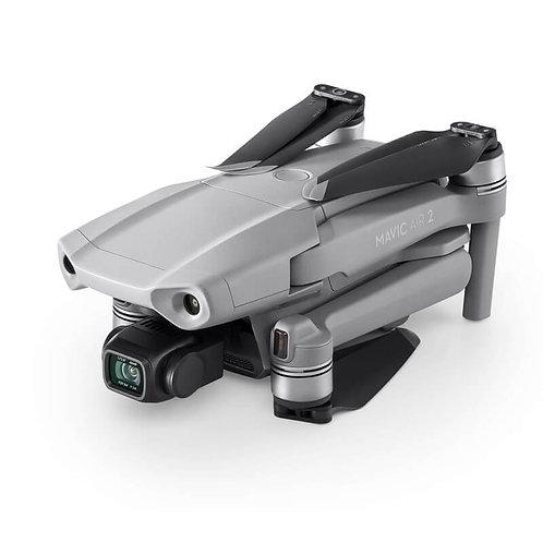 CRYPTOR GLOBAL ™️©️DJI Mavic Air 2 Combo Drone- 4k Camera 34-Min Flight-10km