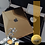 Thumbnail: CRYPTOR GLOBAL GOLDGENIE 24K GOLD iPad Pro