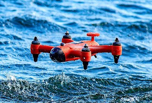 CRYPTOR GLOBAL ™️©️ Waterproof Drone  4K 12MP Camera