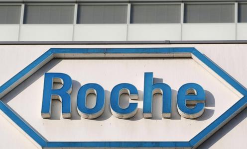 Rouche Co. / Reuters