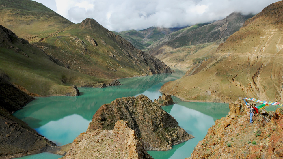 Join Me in Tibet This Fall!