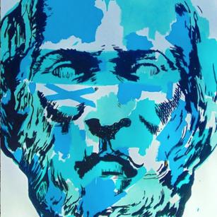 Sparta Blue