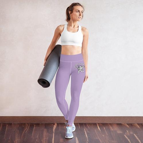 Bourn This Way Yoga Leggings
