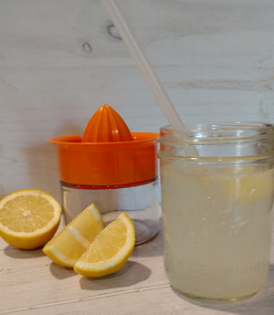 Lemon Water For Indigestion