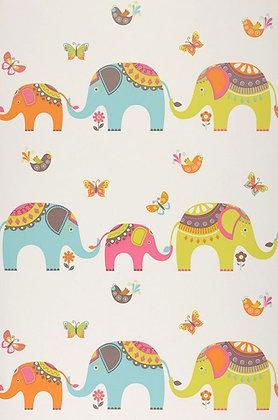 Elephants Lemon