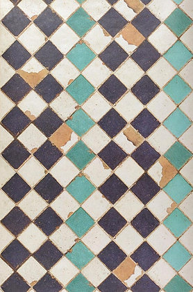 Turquoise Chess