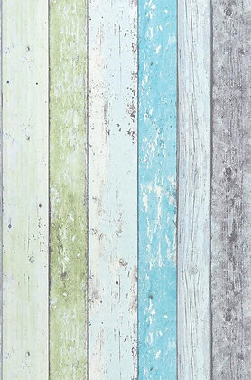 Old Planks Green