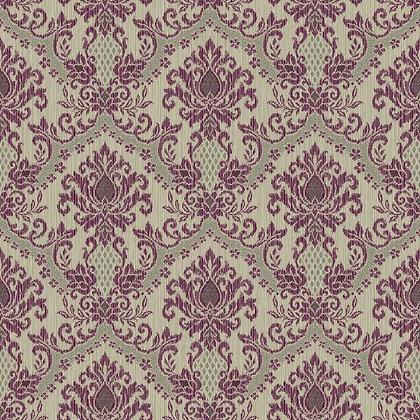 Bedazzled Gray & Grape
