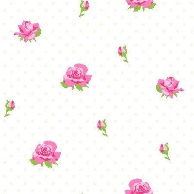 Belle Rose Roses Pink