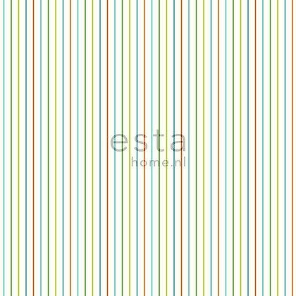 Giggle Stripes Multicolor