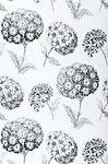 papel de parede importado, Papel de Parede Floral