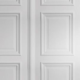 White Panelling