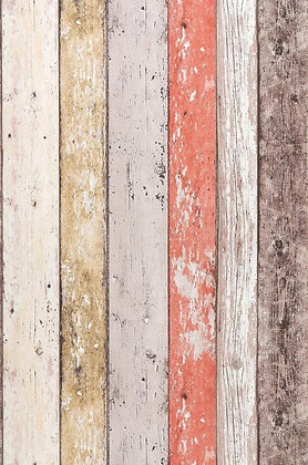 Old Planks Orange