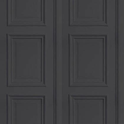 Anthracite Panelling